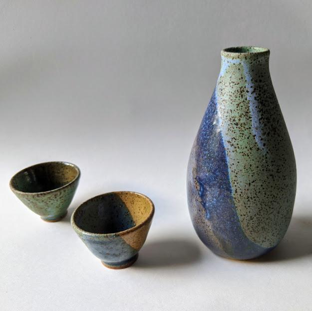 Angie Hsu Overlap Craft