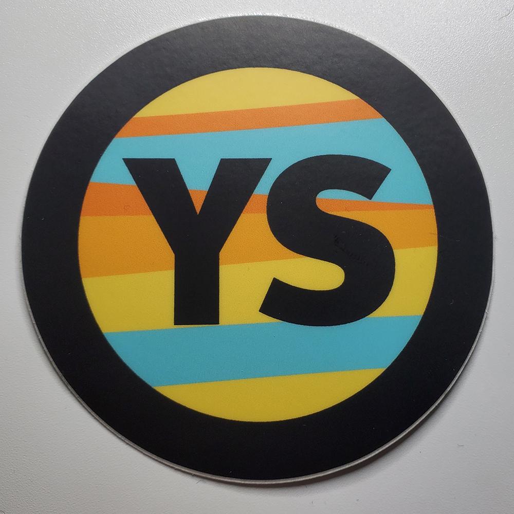 YSSticker